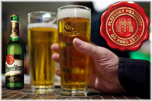 Berea cehă, Pilsner Urquell