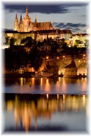Замакът Прага