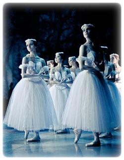 Prague State Opera - Ballet