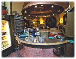 Pub in Prague