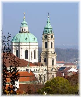 Crkva Svetog Nikole