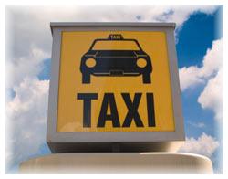 Taxis de Prague
