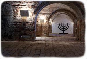 Die Gedenkstätte Theresienstadt