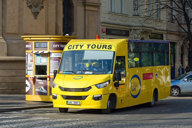 Tours & Walks