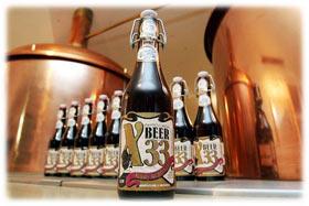 Mikrobryggerier og bryghuse
