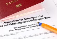 Travel visa Czech Republic